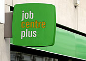 job centre unemployed