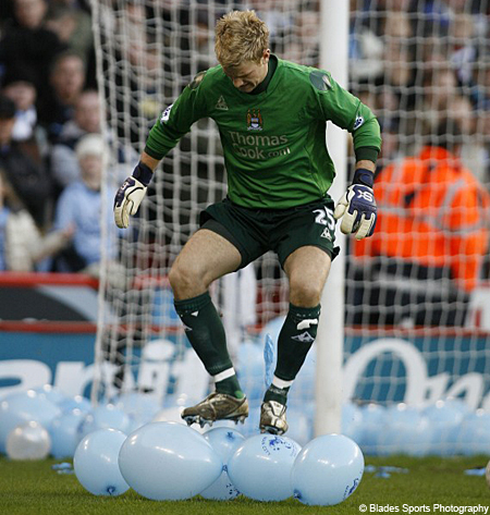 Joe Hart Balloons