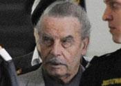 Fritzl's jail deal revealed