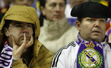 Reality check_ Supporting Real Madrid is rarely easy