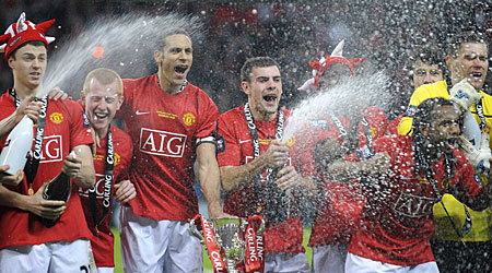 United Carling Cup