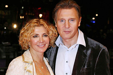 Chloe director praises Liam Neeson s dedication to film after wife s ... 7bd94bfb237f
