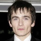 Rupert Friend: Albert beats Darcy