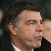 We have to hold our nerve – Allardyce