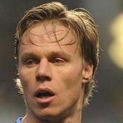 Laursen cautious over comeback date