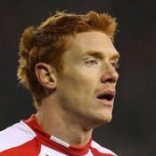 Kitson: Stoke move a mistake