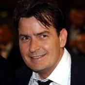 Actor Charlie Sheen is the proud parent of twin boys