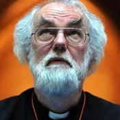 The Archbishop of Canterbury has warned the BBC not to ignore its Christian audience