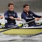 Oxford crew