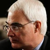 Alistair Darling has given downbeat assessment of forthcoming G20 summit
