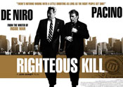De Niro and Pacino sue watchmakers