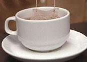 Tea shortage: everybody panic