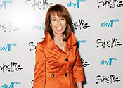 Kay Burley: 'Daniel Craig went absolutely mad'