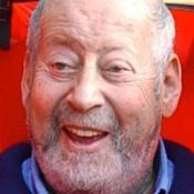 Writer Sir Clement Freud dies at 84