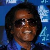 Suit filed over James Brown trust