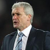 Hughes targets seventh spot