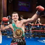 Froch won't give up on Calzaghe clash
