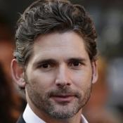 Eric Bana loves his car co-star