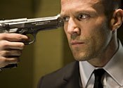Watch Statham take his shirt off in Transporter 3