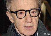 Woody Allen sues over 'sleazy' ads