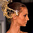 Albanian catwalk bares all for fashion