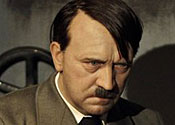 Man fined for beheading Hitler