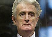 Karadzic: US gave me immunity deal