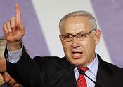 Netanyahu and Obama in Mideast talks
