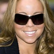 Mariah's tears on first anniversary