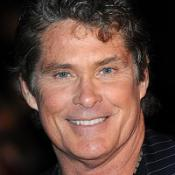Hasselhoff denies alcohol poisoning