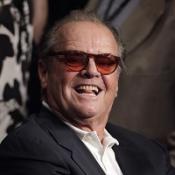 Jack Nicholson's Shining example