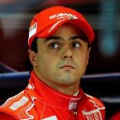Ferrari duo hit form