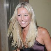 Denise Van Outen plans wedding bash