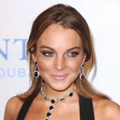 Lindsay Lohan: I like how I look