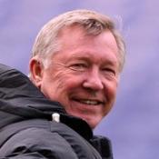 Hughes gives Ferguson the credit