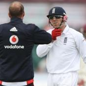Prior and Bopara miss out for England