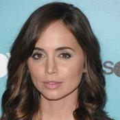 Eliza Dushku defends pushy move