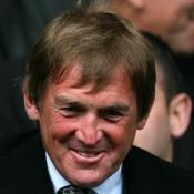Dalglish tips Liverpool to improve further