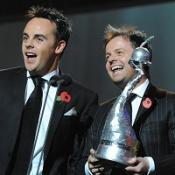 Ant and Dec set for TV festival