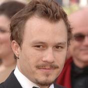 Heath Ledger's final film at Cannes