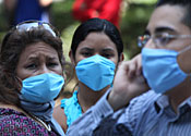 Fidel Castro slams Mexico over swine flu