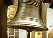Bishop sentenced over noisy bells