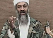 Bin Laden: 'Obama has planted hatred seeds'