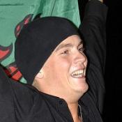 Efron 'ecstatic' for Footloose star