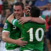 Dunne helps Republic to draw