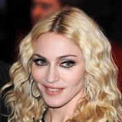 Madonna's Mercy adoption on track?