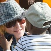 Madonna adoption decision due