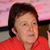 McCartney: Go veggie once a week