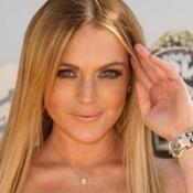Yard 'to quiz Lohan over jewels'