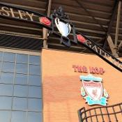 Liverpool name new executive